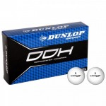 Personnalized Dunlop DDH golf balls Digital printing